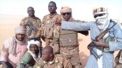 Mali: Koutiala marala, celi kera lakana baliya kan,