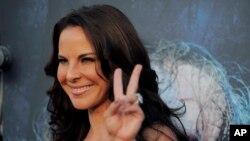 Kate del Castillo ha desarrollado una estrecha relación con El Chapo, quien ha manifestado su admiración por la actriz y hasta se reunió con ella cuando estaba prófugo.
