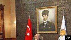 Ankara, Turkey, June 13, 2011