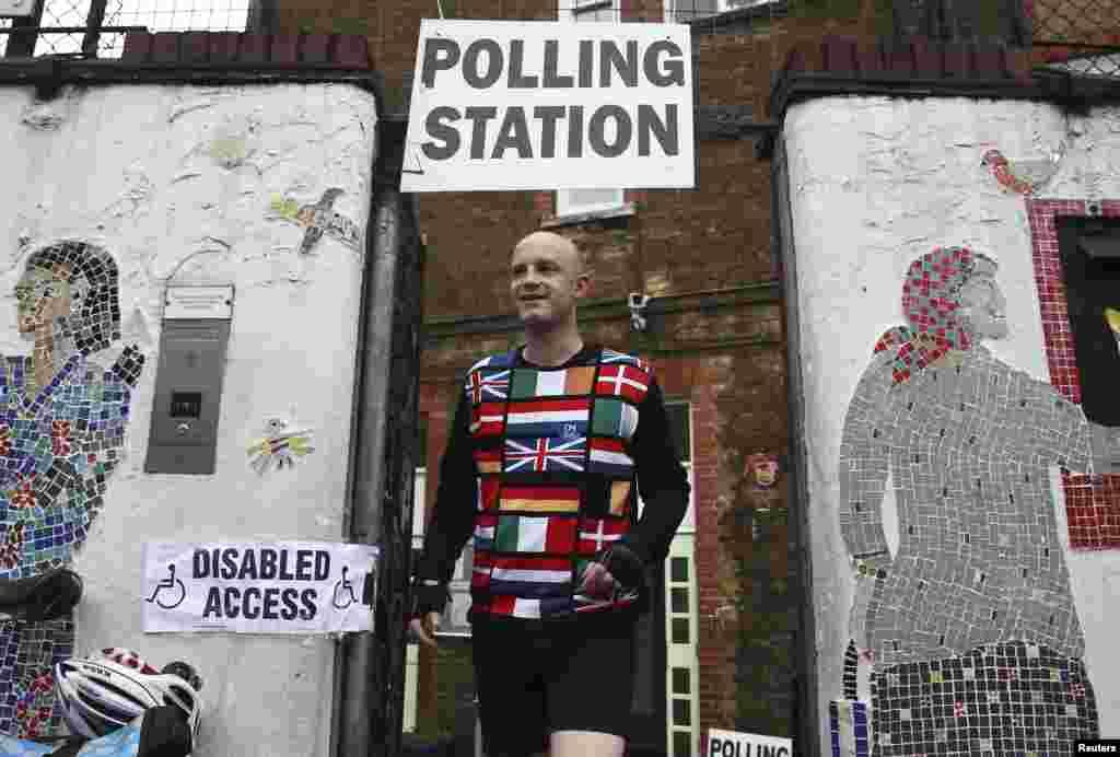 اس ریفرنڈم میں ڈالے گئے ووٹوں کی شرح کو بھی تاریخی قرار دیا جا رہا ہے جس میں ماضی کے مقابلے میں رائے دہندگان کی زیادہ تعداد شریک ہوئی۔