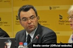 Bojan Dimitrijević, istoričar
