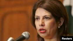 ترجمان دفتر خارجہ تسنیم اسلم