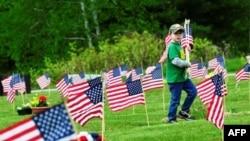 ԱՄՆ-ում նշվում է Հիշատակի օրը