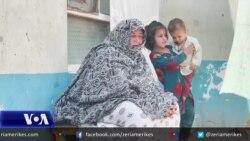 Një e ardhme e pasigurtë për gratë dhe fëmijët afganë