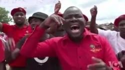 Corrupção na África do Sul - Zuma pode prejudicar o ANC?