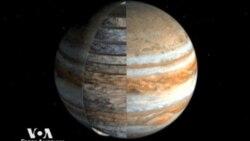 Зонд «Юнона» готов отправиться к Юпитеру