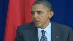 کۆبوونهوهی سهرۆک ئۆباما لهگهڵ ڕێبهرانی ڕووسیا و چین