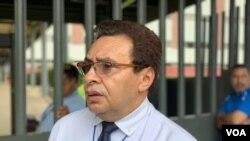 Según información del abogado defensor Julio Montenegro, el gobierno de Daniel Ortega extenderá hasta el último día del plazo establecido la estancia en prisión de lideres sociales y los periodistas Miguel Mora y Lucía Pineda.