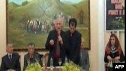 Shqiptarët e Amerikës dhe kultura kombëtare shqiptare në Mal të Zi