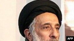 Hadi Xamneyi: Iranda bütün rəsmi tribunalar islahat əleyhdarlarinin ixtiyarina verilib