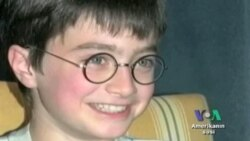 Yeni Hollivud Filmləri: `Harry Poter and Deathly Hallows`