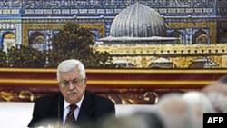 M. Abbas Fələstinin BMT-yə üzvlüyü barədə fəaliyyətlərinə davam edir
