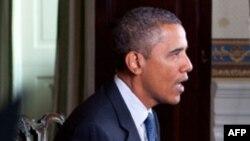 პრეზიდენტი ობამა კონგრესს მოუწოდებს