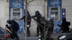 뉴스듣기 세상보기: 미 대북 압박 예고...유럽 추가 테러 우려