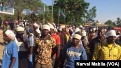 Gédéon Kyungu Mutanga s'est rendu aux autorités de la province du haut Katanga avec une centaine des miliciens