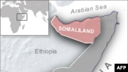 Hai nhân viên cứu trợ nước ngoài bị bắn chết ở thủ đô Somalia