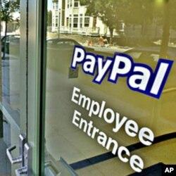 貝寶(PayPal)於星期一宣佈停止與維基揭密的業務關係
