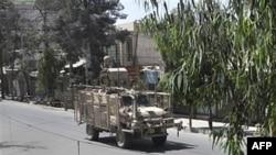 ავღანეთში კვლავ ტერორისტული აქტი განხორციელდა