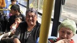 مرز ازبکستان به روی پناهندگان قرقيزستان بسته شد