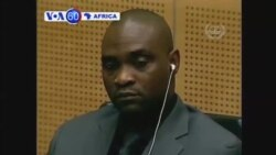 Manchetes Africanas 23 Maio 2014