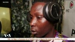 Des musiciens sensibilisent sur les dangers de l'immigration illégale