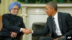 U.S. And India Share Wide Ranging Partnership
