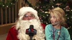 Полицейский Санта-Клаус