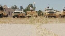 خواسته های شورشيان ليبی از حکومت جديد