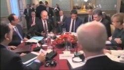 Скепсис - головний результат зустрічі у Мілані