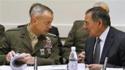 ژنرال الن: طرح انتقال کامل کنترل امنيتی به افغانها