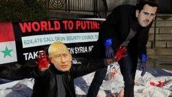 زورآزمايی مخالفان و موافقان پوتين در اينترنت بدون سانسور روسيه