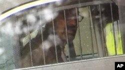 13일 캔자스에서 총기를 난사한 혐의를 받고 있는 프레이져 글렌 크로스