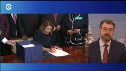 Демократы подготовили проект резолюции о прекращении чрезвычайного положения