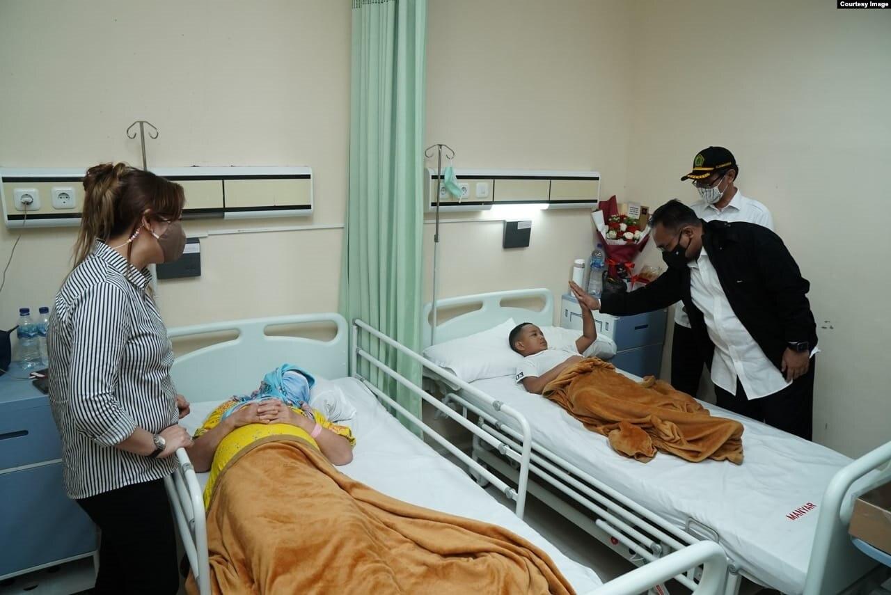 Bom Bunuh Diri di Makassar: Pengantin Baru dan Potensi Serangan Baru
