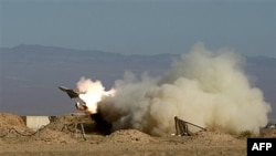 Iransko demonstriranje odbrambene moći svojih nuklearnih postrojenja