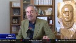 """Libri i ri i Tonin Çobanit, """"Mitologji Shqiptare"""""""