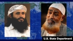 Two AQAP leaders
