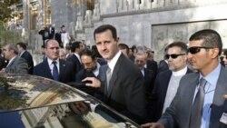 حمله های جدید نیروهای دولتی سوریه