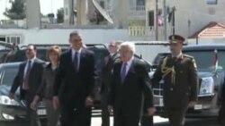Obama na Zapadnoj obali pozvao na nastavak mirovnog procesa