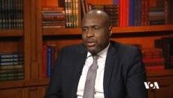 Moussa Mara, politiki djekoulou yelema president