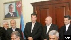 Azərbaycan İrana qaz satacaq