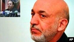 پلان ترور رئیس جمهور کرزی خنثی شد