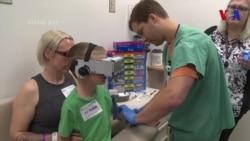 Realidad Virtual aplicada a la medicina
