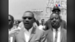 Aniversario Martin Luther King