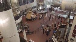 Apollo 11 Module