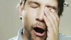 Недостаток сна угрожает не только вашему здоровью