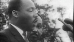 US Honors Legacy of Martin Luther King, Jr.
