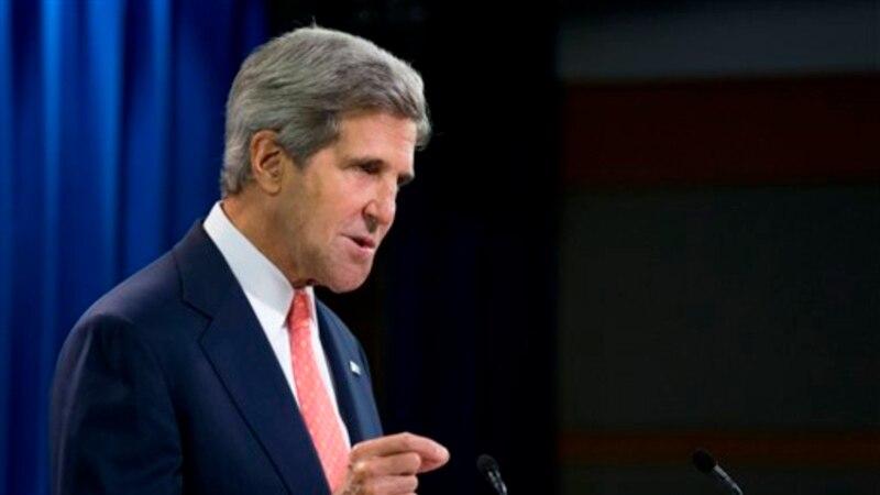 US Postpones Syria Talks with Russia