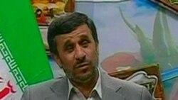 رييس جمهوری ايران: تحريم ها باعث کند شدن فعاليت اتمی ايران نمی شود