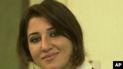 سارا قادر: ئێستا ههر کۆبونهوهیک، ههڵویسێک وه یا خۆپیشاندانێک یهکسهر دهمیان دادهخهن و سهرکوت دهکرێن